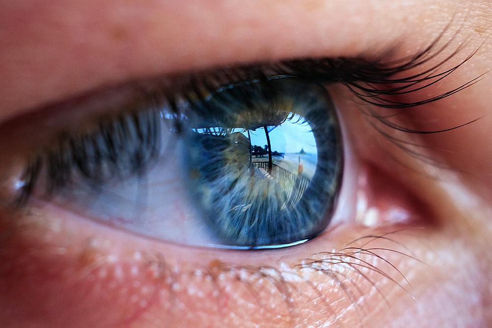 вас картинка отражение глаз несложные рецепты