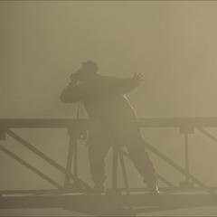Потерянный в тумане...