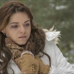Зимняя грусть