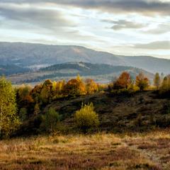 У Карпатах ходить осінь... 07