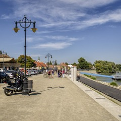 Прогулянка вздовж Дунаю 5