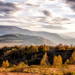 У Карпатах ходить осінь... 06