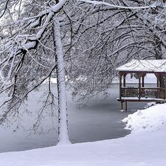 Мовчання зими 03