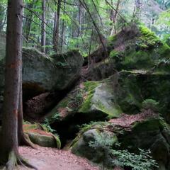 Зеленые камни Буковины 2