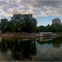 Где-то в Харькове...
