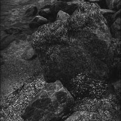 Каменный берег Азова 2...