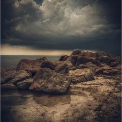 Туча мглою небо кроет...