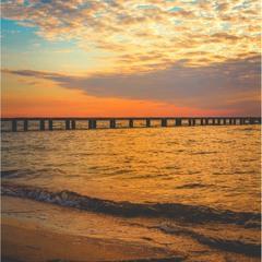 Утро! Море! Красота!