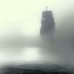 Фантазии тумана