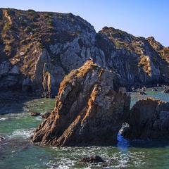 На стрівцях свідомості, на скелях роздумів гніздяться прозріння перед шляхом у незвідане.