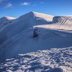 В снігах життя минає ще швидше, аніж в пісках.