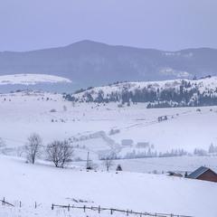 Спокійно, селяни, зима буде наша!!!