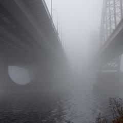 Туманна світлина.
