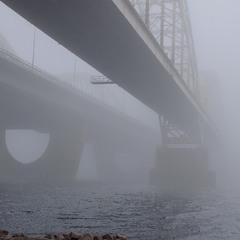 Туманщина чи мостівщина.
