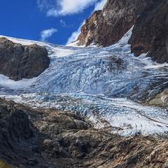Крига насувається, льодовиковий період триває, і триває, і триває, і триває