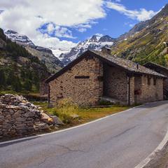 Дорога до твого села.
