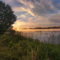 Без хмар і туманів життя минає достеменно швидше.