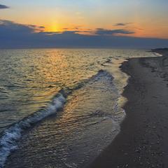 Море кличе.