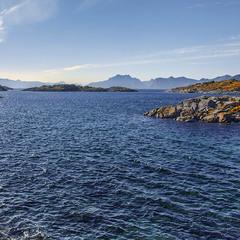 Острови свідомості, берег сподівань і протоки безумовної втіхи у Великому океані бажань.