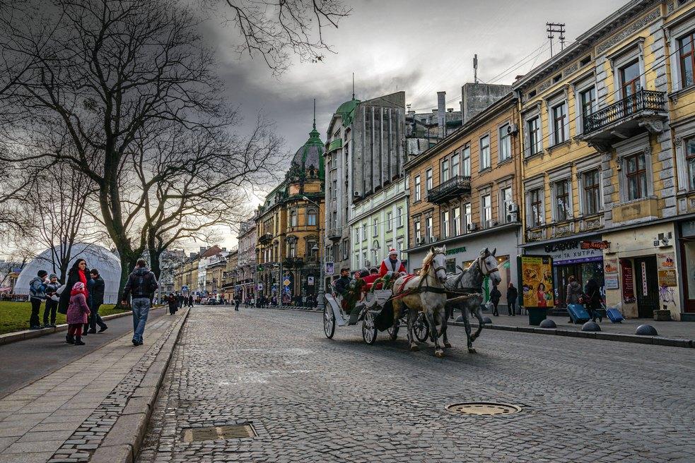 Ялта фото улиц города ?уанды?а