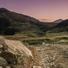 Гуцульські Альпи ІІ