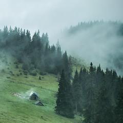 Misty Mountain Hop 2