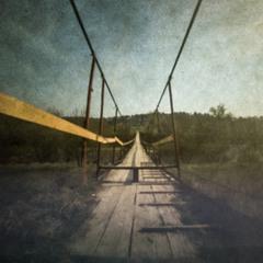 Натяжний міст (Pinhole)