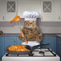 Кращий кухар ...