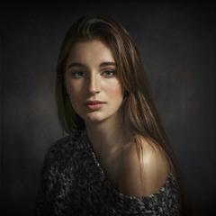 Просто Портрет...