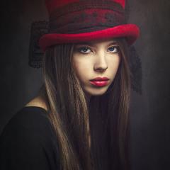 Червоний капелюх