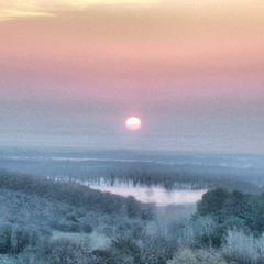 Утро в долине