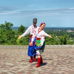 Сватание на Ивановой горе