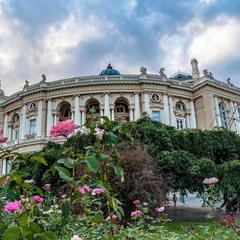 Odesa Opera Theatre