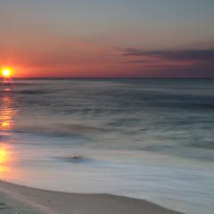 Утреннее спокойствие