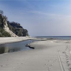 Осінній берег Пивихи