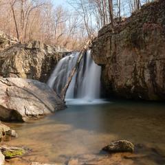 Водопад Килгор