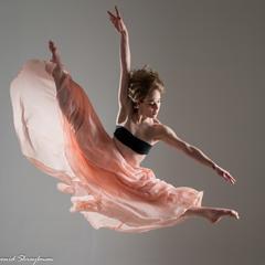 Dancer:Jump