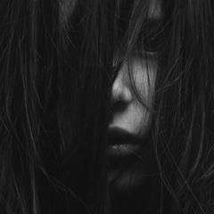 Autumn portrait. Model. Secret location. A. Krivitsky ..