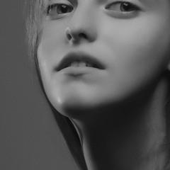Portrait. Training Studio A. Krivitsky.