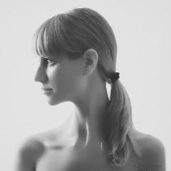 Portrait. Photo-model.TFP.