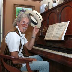 Сыграй мне песню музыкант!