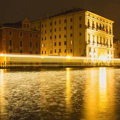 Современная Венеция