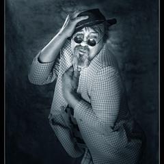 Старый клоун