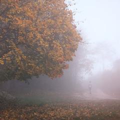 ще осінь