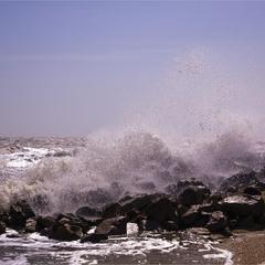 Азовські хвилі