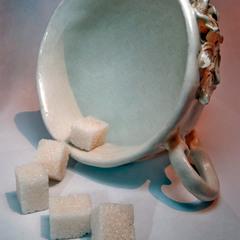 """""""Самостоятельный сахар"""""""