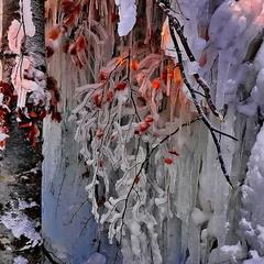 В ледяном убранстве