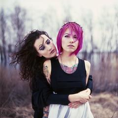 София и Наталия