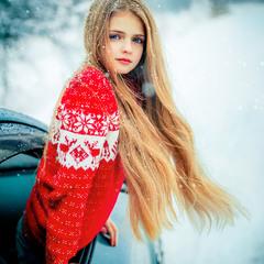 Привет, зима!!!