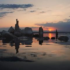 Вечернее заливное
